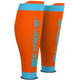 Compressport R2V2 Calf Sleeves Orange
